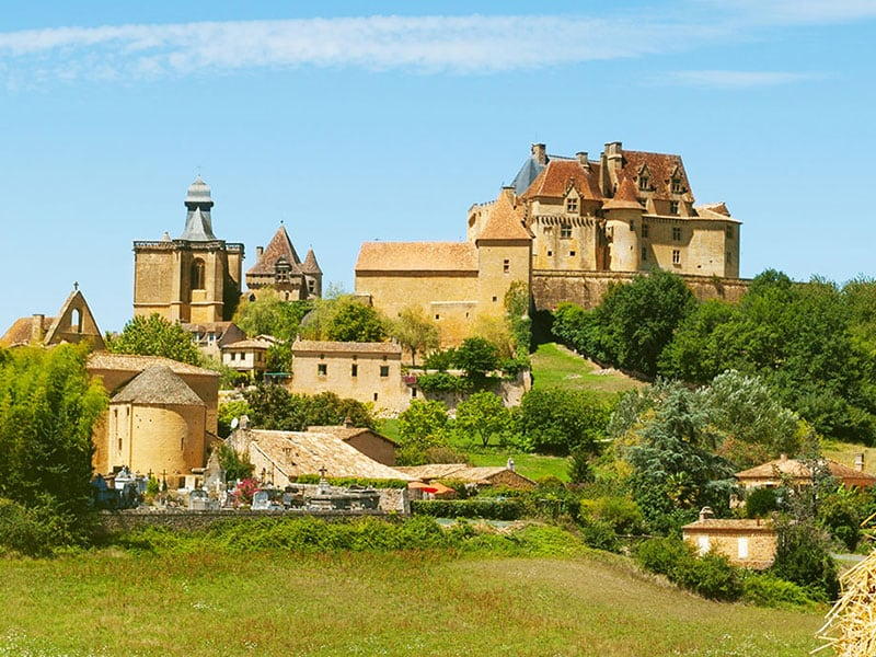 Photo of Dordogne Valley